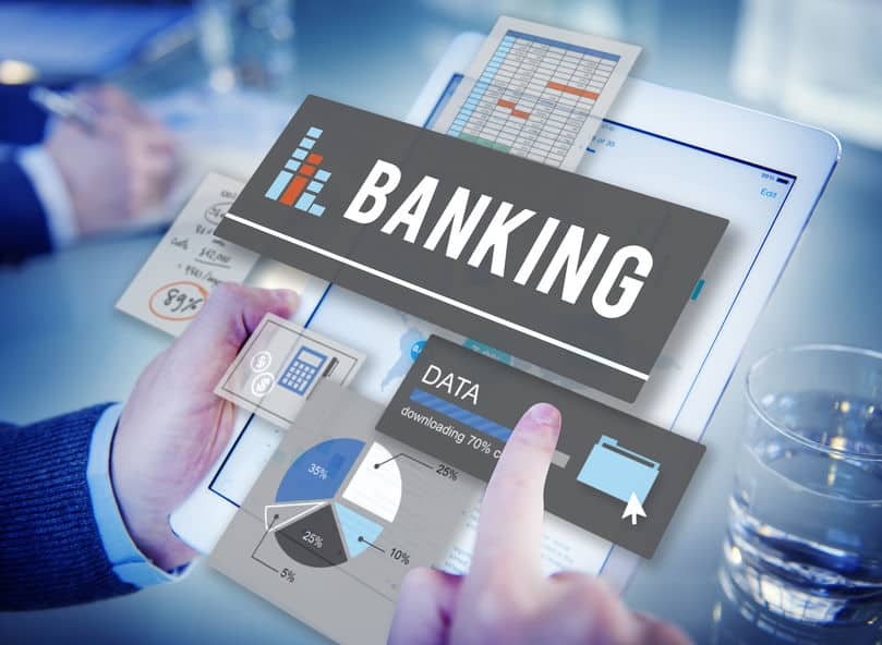 Data-Driven Financial Sector